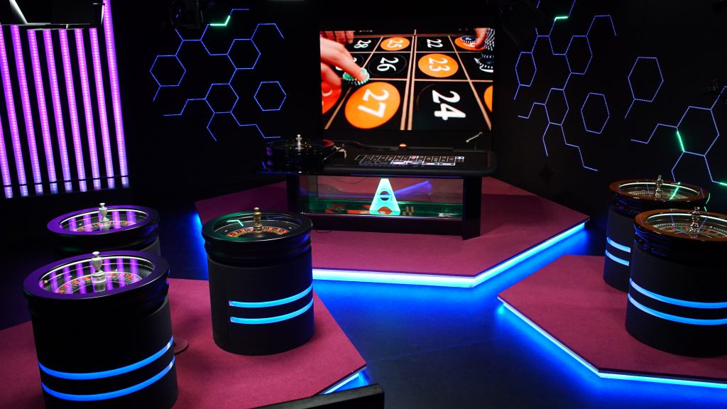 Online casino real cash